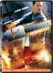 12 Rounds DVD cover art