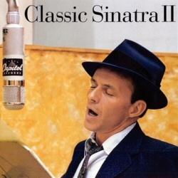 Classic Sinatra II CD cover art