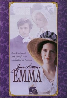 Emma (1997) DVD cover art