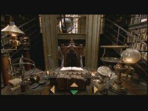 harry potter chamber of secrets set tour
