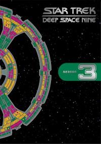 star trek deep space nine season 3 dvd cover