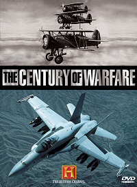 The Century of Warfare DVD cover art