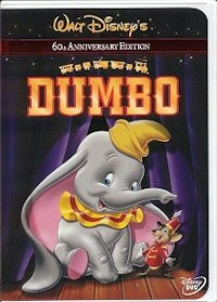 dumbo dvd review