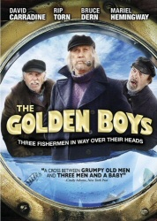 Golden Boys DVD cover art