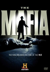 The Mafia DVD cover art