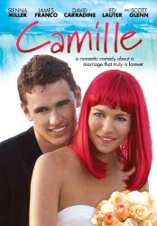 Camille DVD cover art