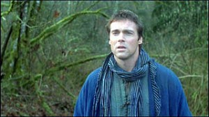 Michael Shanks from Stargate SG-1: Season 7