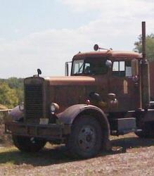 Duel truck
