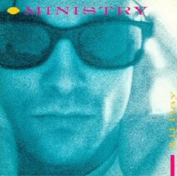Ministry: Everyday is Halloween