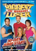 The Biggest Loser: The Workout: 30-Day Jump Start DVD cover art