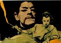 Boris Karloff as Dr. Fu Manchu
