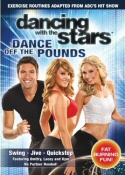 Dancing With the Stars: Dance Off the Pounds DVD cover art