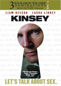 Kinsey DVD cover art