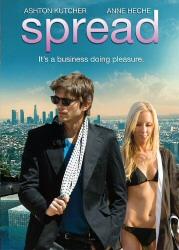 Spread DVD cover art