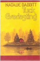 Tuck Everlasting book cover art