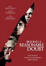 Beyond a Reasonable Doubt DVD