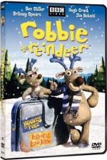 Robbie the Reindeer DVD