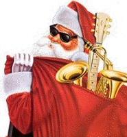 Santa Jazz
