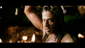 Shahrukh Khan as Asoka