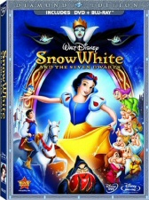 Snow White Diamond Edition