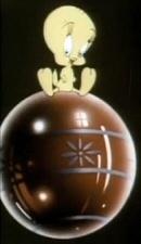 Tweety Bird Christmas
