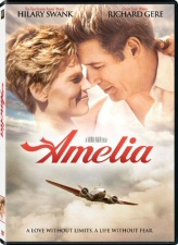 Amelia DVD