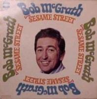 Bob McGrath album