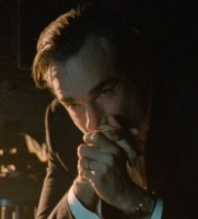 Daniel Day-Lewis from Nine