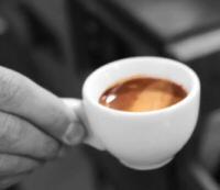 Espresso from Intelligentsia Coffee