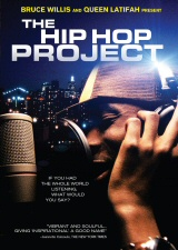 Hip Hop Project DVD