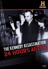 Kennedy Assassination: 24 Hours After DVD
