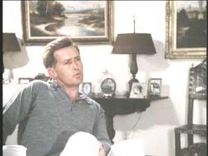 Martin Sheen as Kennedy