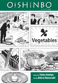 Oishinbo: Vegetables