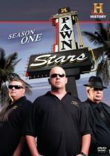 Pawn Stars: Season One DVD
