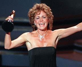 Sally Field Oscar Speech