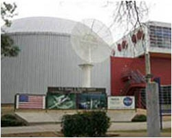 IMAX Spacedome