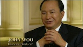 John Woo director of Windtalkers