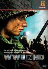 WWII in HD DVD