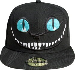Cheshire Cat cap