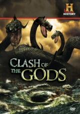 Clash of the Gods DVD