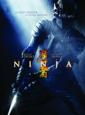 Ninja DVD