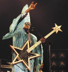 Badass Bootsy Collins