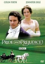 Pride and Prejudice Restored DVD