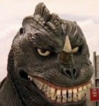Thai Godzilla