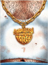 Aqua Teen Hunger Force Season 7 DVD Cover Art