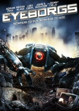 Eyeborgs DVD Cover Art