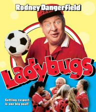 Ladybugs Blu-ray Cover Art
