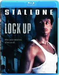 Lock-Up Blu-Ray