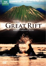 The Great Rift DVD Cover Art