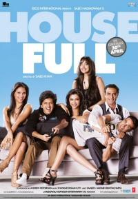 House Full poster
